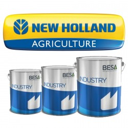 Peinture New Holland Agriculture