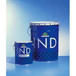Peinture Industrielle RAL 5L Bicomposants