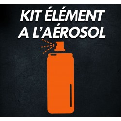 Kit Element à la bombe