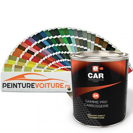Peinture Ral Brillant Direct Polyuréthane En Pot De 250ml à 5l