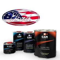 Kit peinture auto Ford USA (Mustang...)