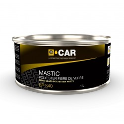 mastic carrosserie mastic polyester pour voiture. Black Bedroom Furniture Sets. Home Design Ideas