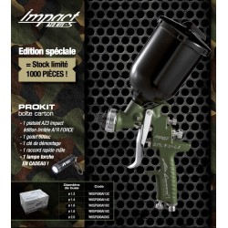 Pistolet Air Gunsa Az3 Impact AIR FORCE