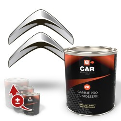 Peinture Citroën Brillant Direct Polyuréthane