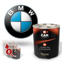 Peinture BMW Brillant Direct Polyuréthane