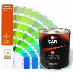 Peinture Pantone Brillant Direct en pot de 250gr