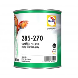 Apprêt Glasurit 285-270 gris 3L - Anti corrosif.