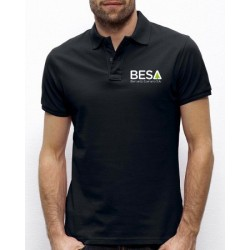 Polo homme BESA