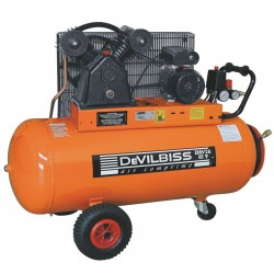 Compresseur Devilbiss Destockage. 200L