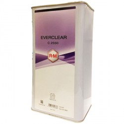 Vernis RM EVERCLEARC 2550
