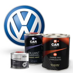 Kit Peinture Volkswagen Brillant Direct