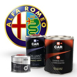 Kit Peinture Alfa Romeo Brillant Direct