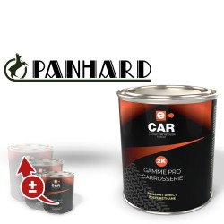 Peinture Panhard Brillant Direct Polyuréthane