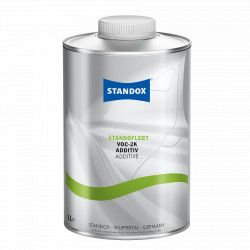 Additif Standox Standofleet Multitoning