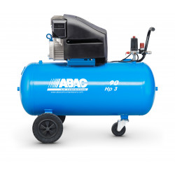 Compresseur Abac 90L PRO ESTORIL L30P