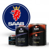 Kit Peinture Saab Brillant Direct