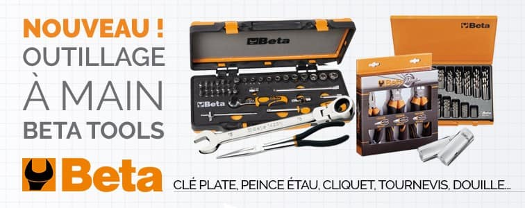 Outillage à main Beta Tools